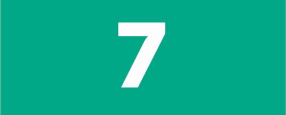 Stretcho Seven